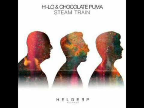 HI-LO & Chocolate puma - Steam Train (Extended Mix)
