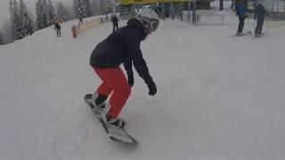 Fellhorn Snowboarding - Kev/Jack