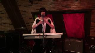Janna Pelle - Open Mic @ Ruby Room, Tokyo