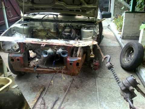 Капитальный ремонт кузова ВАЗ 21099 (СТО г. Кременчуг) - YouTube