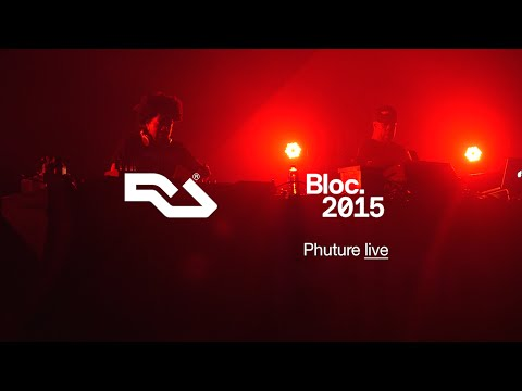 Phuture live at Bloc. - RA INSIDE | Resident Advisor