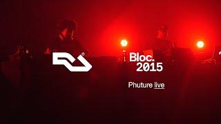 Phuture live at Bloc. - RA INSIDE | Resident Advisor