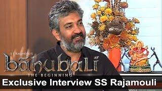 Baahubali SS Rajamouli Exclusive Interview | Prabhas | Anushka | Rana | NTV