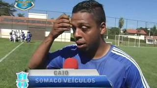 TORCOMAR SERIE  B  ZACARIAS VEICULOS   X SOMACO VEICULOS   23   10    2016