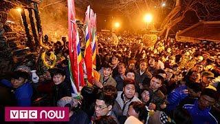 Nam Định: Lễ hội đền Trần sẽ phát ấn từ 5h sáng | VTC1