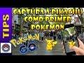 [TIPS] Truco para capturar a Pikachu como primer Pokémon (GamePlay)