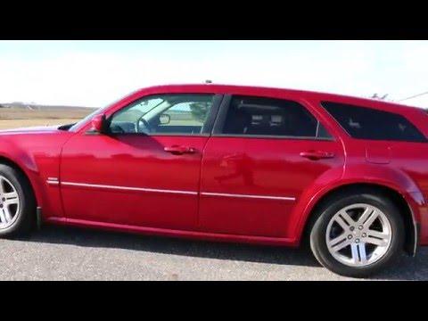 2005 Dodge Magnum RT HEMI For Sale