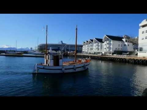 Molde. Norway 2016