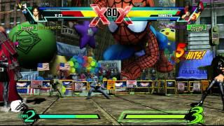 Hawkeye Rage Quit
