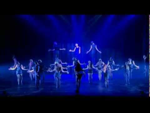 Brent Street 2013 Academy Musical Theatre