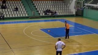BKM Junior UKF Nitra - BK Slovan Bratislava