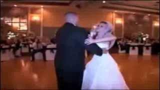 Прикольный свадебный танец - Funny Wedding Dance
