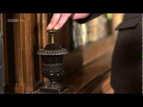 1/2 Walter Scott's Castle - Secret Knowledge