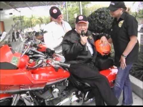 Sam Swope Charity Ride