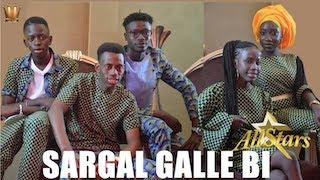 SARGAL GALLE BI