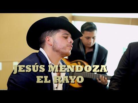 """JESÚS MENDOZA """"EL RAYO"""" visita a Pepe Garza - Pepe's Office"""