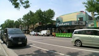 New life for Parkway Theater