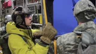 Alaska National Guard Conducts Joint Arctic Sarex