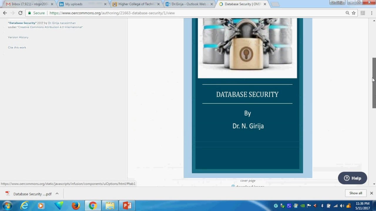 Database Security Pdf
