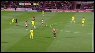 Doncaster Rovers v Tottenham Hotspur