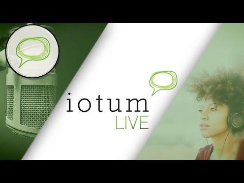 iotum Live Episode 3: Five Tools for Digital Classrooms