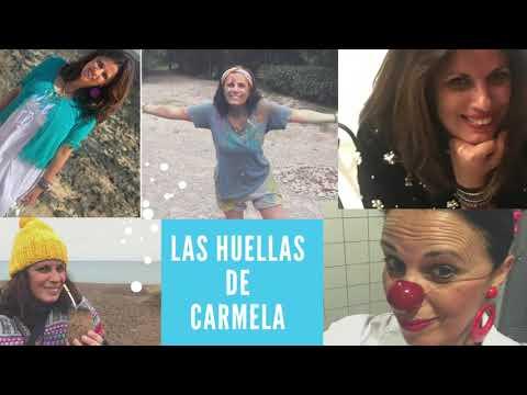 LAS HUELLAS DE CARMELA-15-10-2020