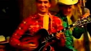 Ernest Tubb - Kansas City Blues