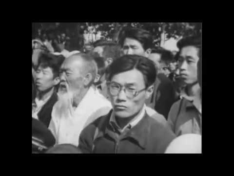 Asia After World War II
