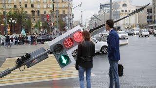 Московский ураган. Последствия