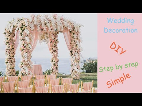 how-to-diy-flower-arch-decoration-(tutorial)