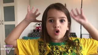 Hoje o BRASIL estreia na copa do mundo e vamos torcer juntos para q...
