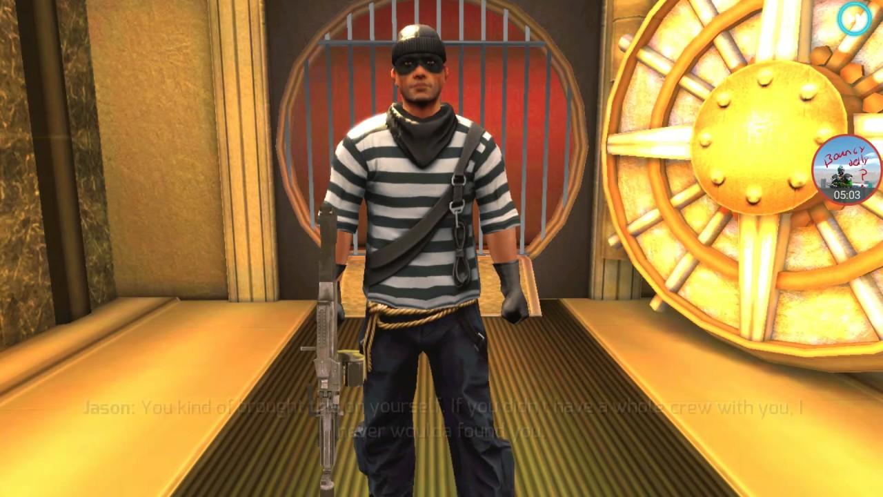 Download Gangstar vegas devil's due mission 2
