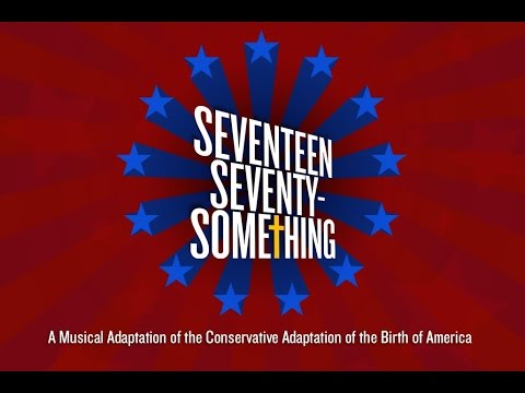 Seventeen Seventy-Something