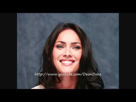 "Megan Fox ""Drunk"" Aussie radio Interview Rare"