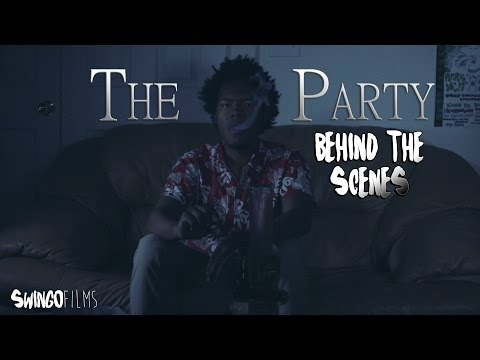 Behind The Scenes: The Party - Childish Gambino
