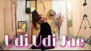 Udi udi jae dance | Raees | Shah Rukh Khan | Mahira Khan | Priyanka Goel Choreography