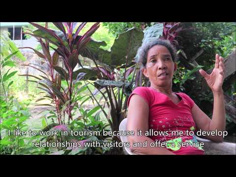 Tourism and Peace in the Urabá - Darién region, Colombia. Short Documentary I (English Version)