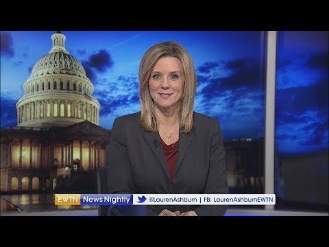 EWTN News Nightly - 2019-01-07 - Full Episode with Lauren Ashburn