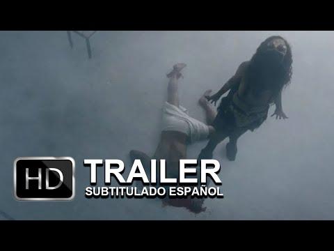 Kandisha (2020) | Trailer subtitulado en español