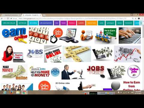 Online Accounts Jobs and Online Promotion Jobs -Best Freelance Accounting Jobs Online
