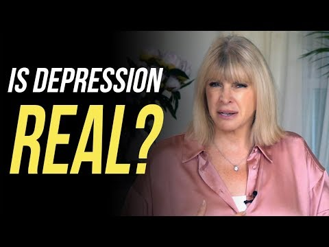 is-depression-real?-what-pharmaceutical-companies-don't-want-you-to-know---marisa-peer