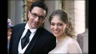 Андрей и Катя Невеста