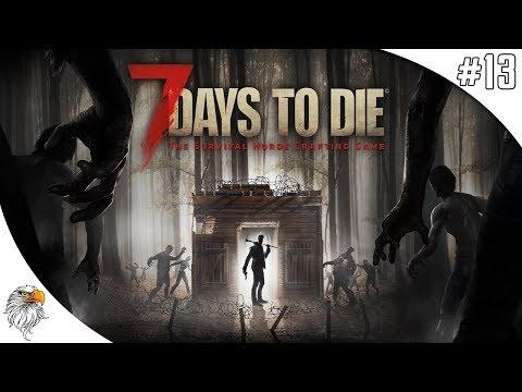 7 DAYS TO DIE - BUSCANDO METAL #13