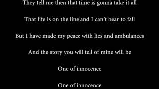 """Criminal Law and Advocacy Video: """"One of Innocence"""" by Deborah Malamud '13"""