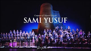 Sami Yusuf - Azerbaijan : A timeless presence Closing
