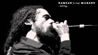 """Damian """"Jr. Gong"""" Marley - The Master Has Come Back - A=432hz"""