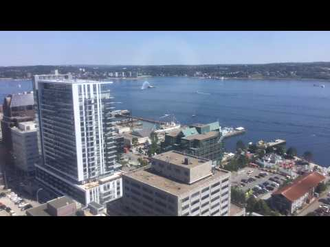 RDV2017 Halifax Parade of Sail (August 1, 2017)