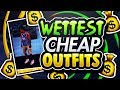 Best Cheap Outfits On NBA 2k18! Save 100k VC! Drippy Dribble God Outfits! NBA 2k18 MyPark Playground mp3