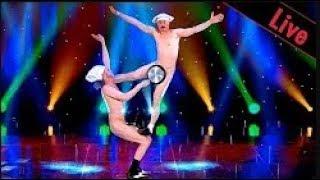 Tava Dansı  HD (Havlu Dansı)( Live on French TV)