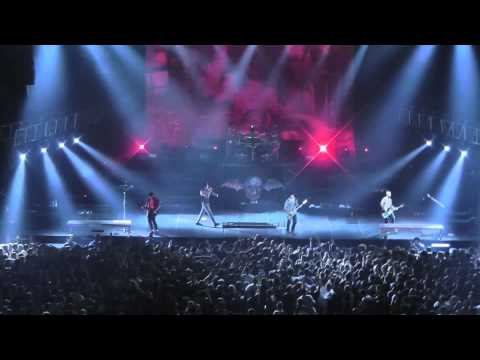 Avenged Sevenfold - Second Heartbeat - Live Uncasville, CT (June 22nd, 2012) Mohegan 1080 [CENTER]